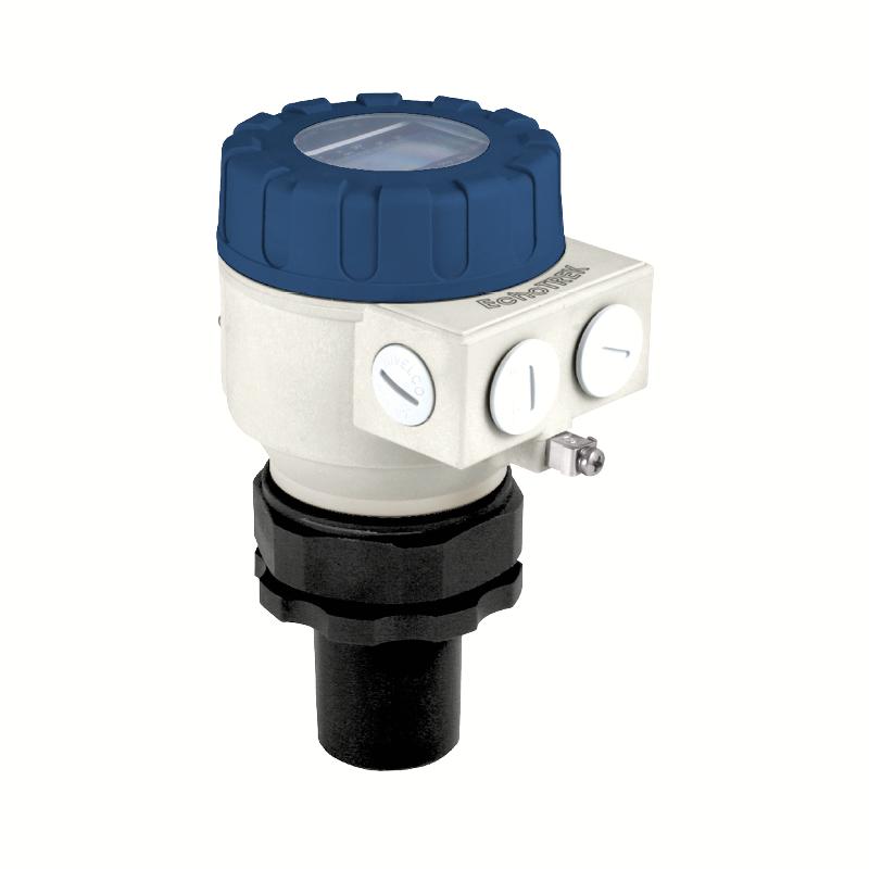 Compacto ultrasónico EchoTREK para líquidos