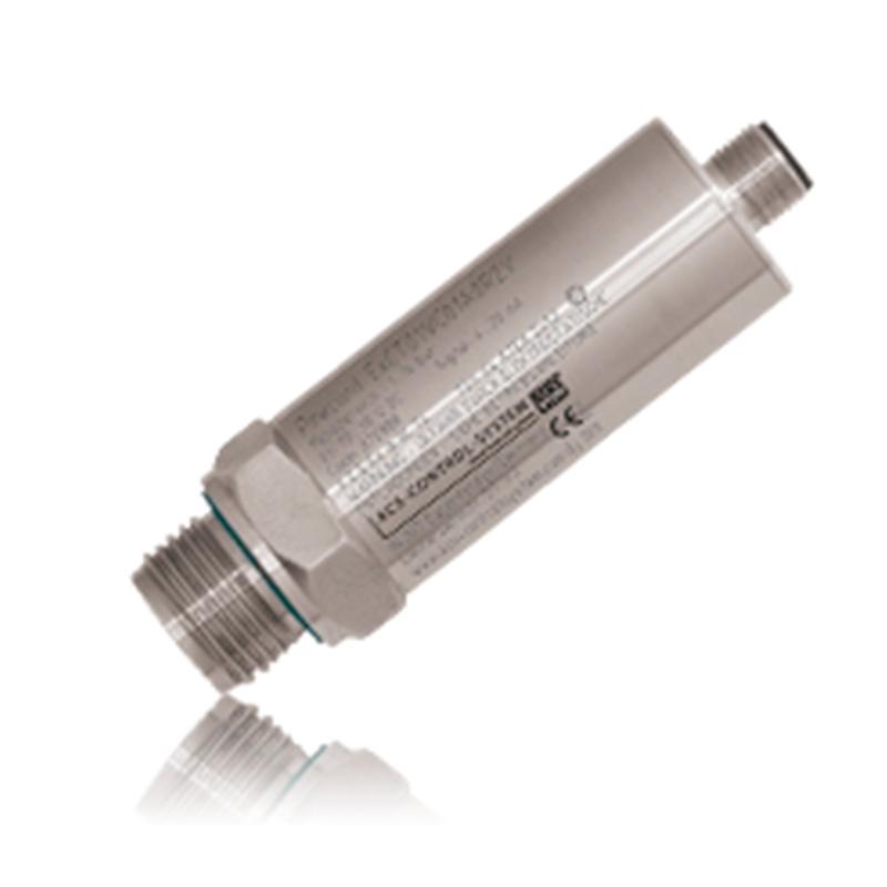 Precont® CT Transmisor de presión analógico con cerámica frontal, diafragma capacitivo