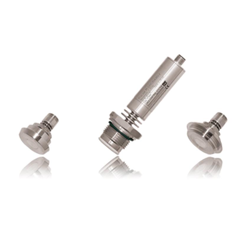 Precont® ML Transmisor de presión para medir la presión absoluta o relativa en gases, vapores, líquidos y polvo