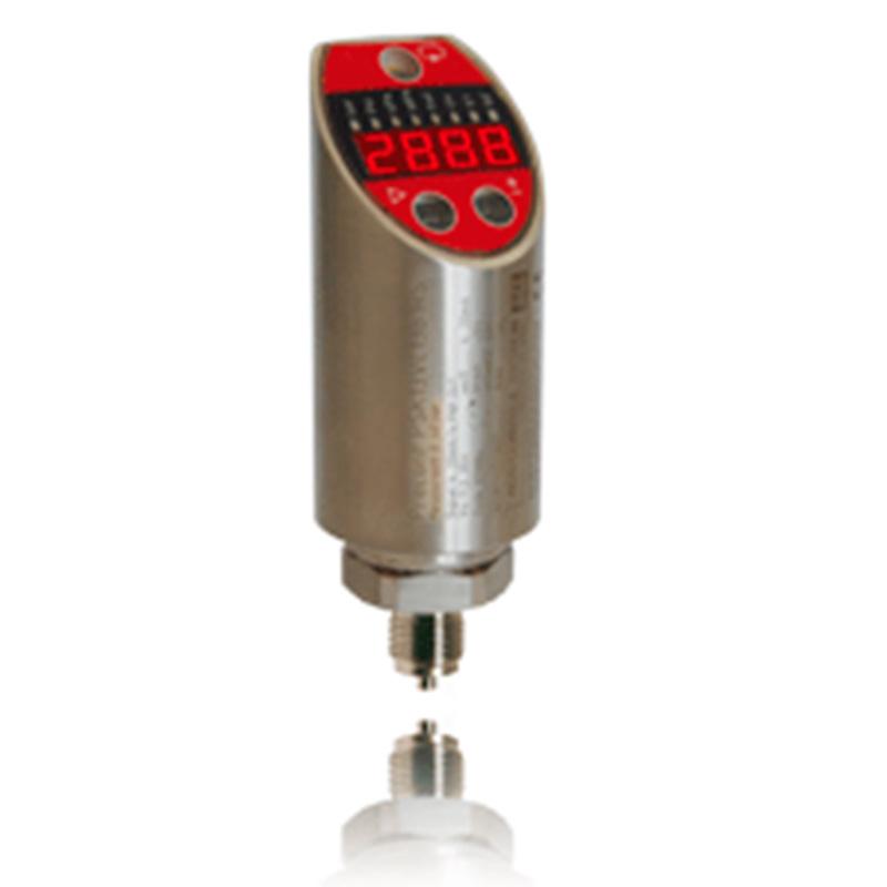 Precont® PS4SK Presostato digital con membrana cerámica