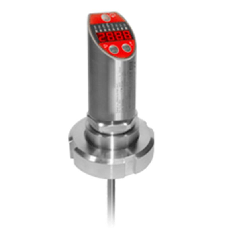 Thermocont® TS4L Sensores de temperatura y transmisores Pt100 con auto monitorización de alimentos