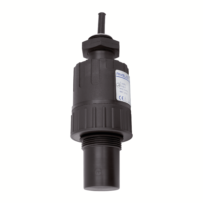 Ultrasonido Integrado  EasyTREK para líquidos